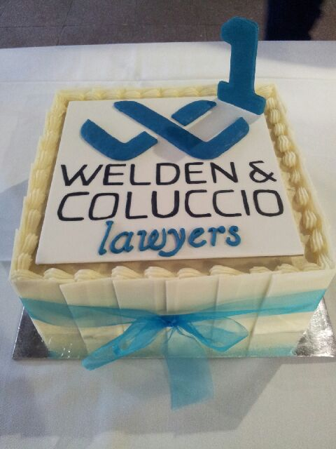 Welden & Coluccio Lawyers – 2015 Our Year in Review