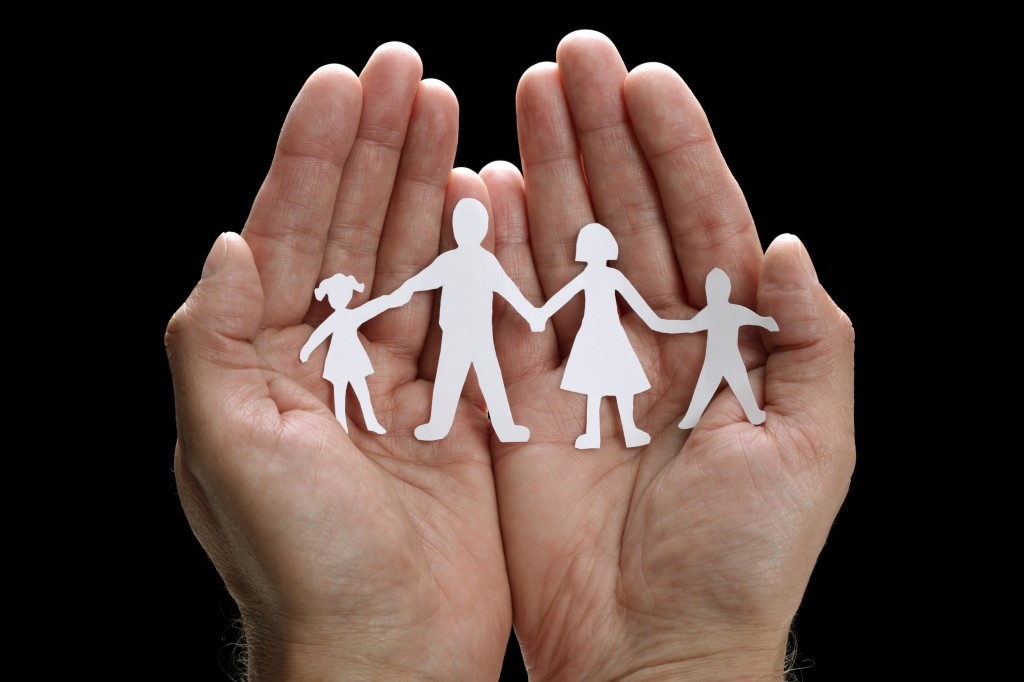 Celebrating 40 Years: Family Law Act (1975) A Revolution For Families