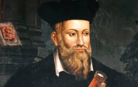 Celebrity Wills Blog Series (6) – Nostradamus