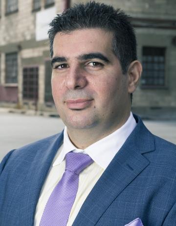 Jason Coluccio