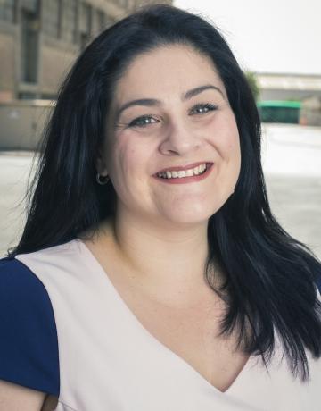 Joanna Diamantopoulos
