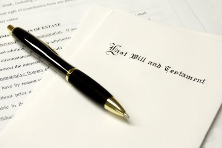 The Plain English Top 10 Questions About Wills