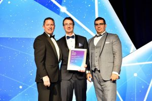 Telstra Awards Welco Lawyers