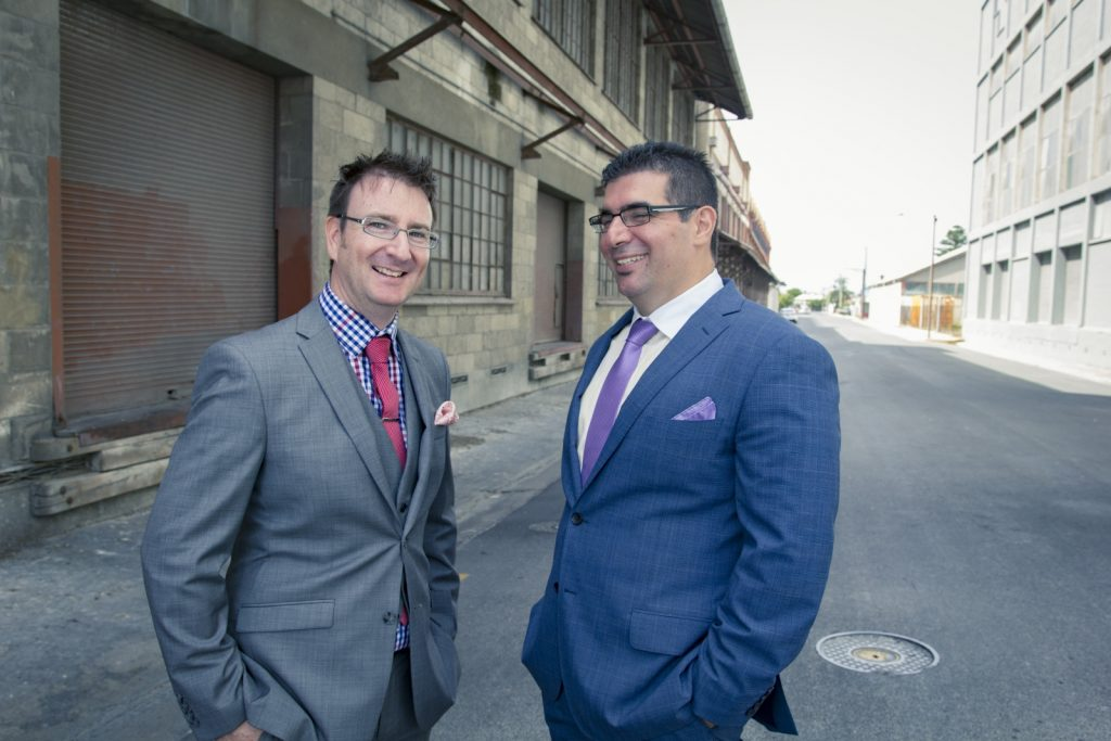 Welden & Coluccio Lawyers: Finalists in Australian Small Business Champions Awards