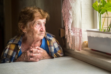 Elder Financial Abuse: A Growing Concern