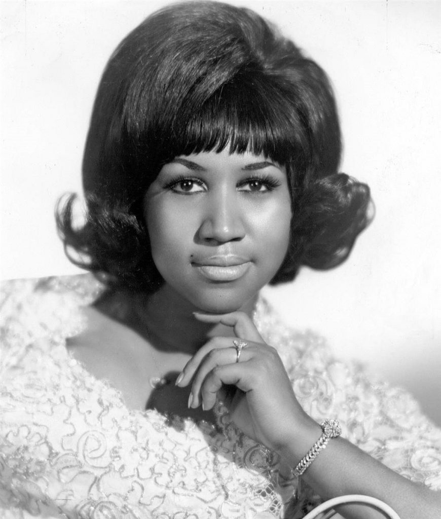 Queen of Soul left an incredible legacy – but no Will.