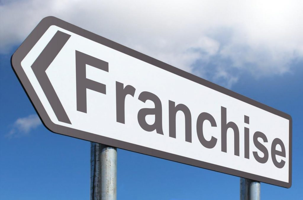 Franchising. The risks and rewards.